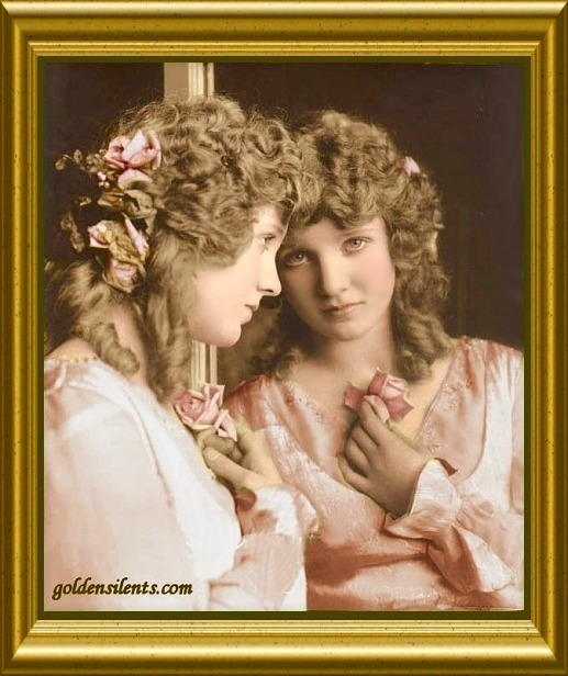 Mary Miles Minter - Silent Movie Star
