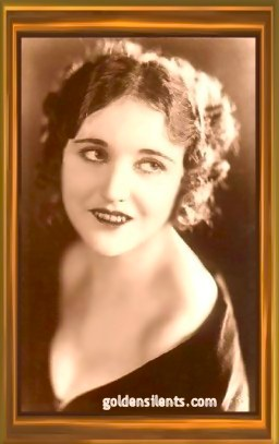 The Beautiful Agnes Ayres, Silent Movie Star