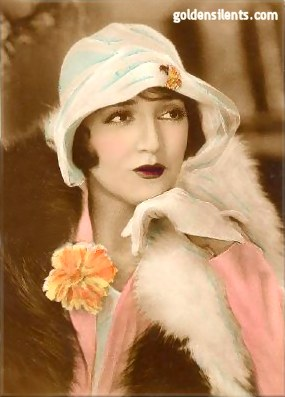 Bebe Daniels - Golden Silents