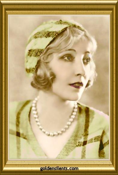 169 Bessie Love Silent And Sound Film Actress