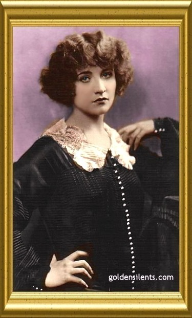 Betty Compson actress