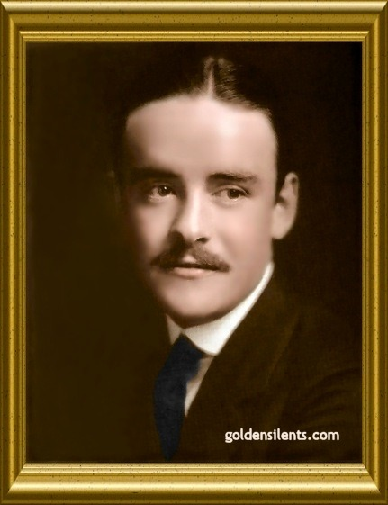Robert Harron, Silent Film Star