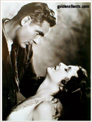 Mary Astor and Charles Farrell