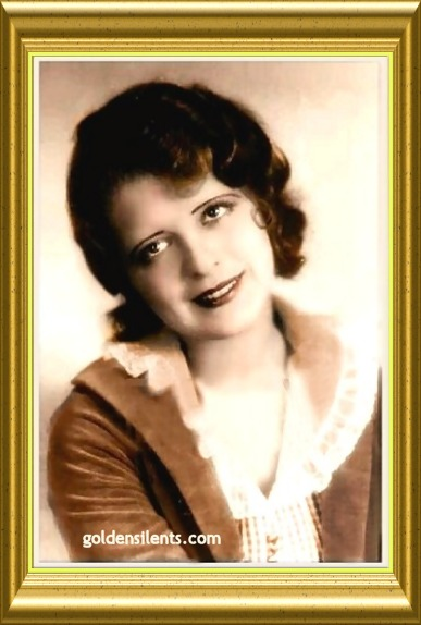 Clara Bow - Silent and Sound Movie Star