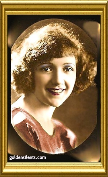Constance Talmadge - Silent Movie Star
