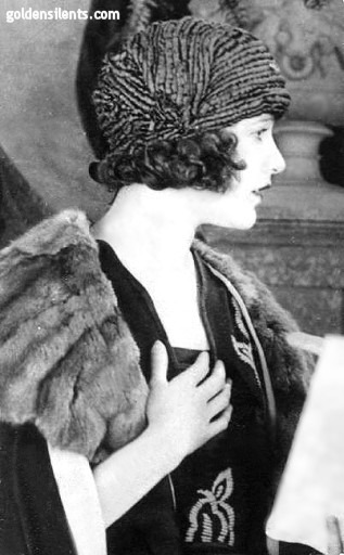 Connie Talmadge - Silent Movie Star
