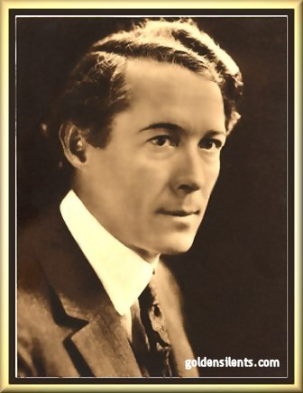 Henry B. Walthall, Silent Movie Actor