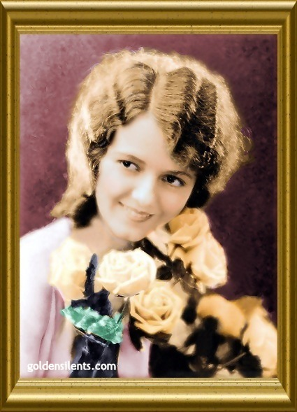 Janet Gaynor - Silent and Sound Movie Star