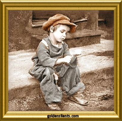 Child star Jackie Coogan