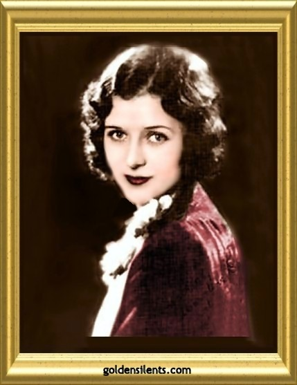 Marceline Day - Silent Movie Star