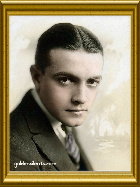 Richard Barthelmess, Silent and Sound Actor