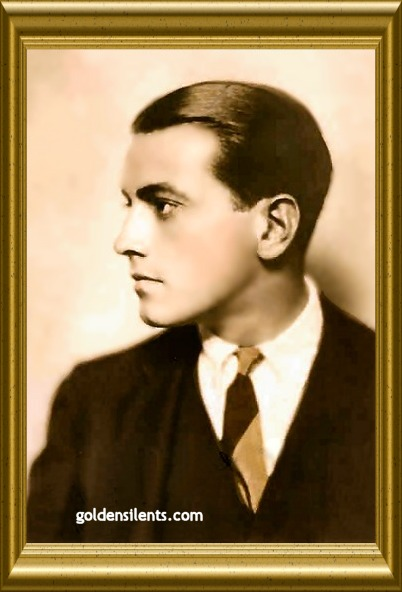 169 Richard Barthelmess Silent And Sound Film Star